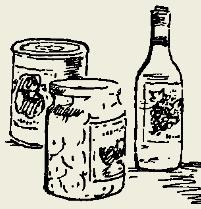 Огурцы солёные консервированные (хранятся без подвала и погреба)