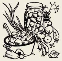Салат из капусты по-казачьи