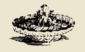 Салат-гарнир из овощей с майонезом