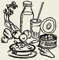 Салат из сардин со свеклой