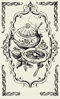 Суп полевой (кулеш)