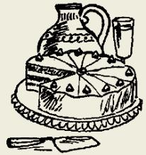 Торт «Прага» - домашний вариант