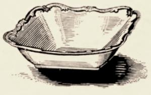 Салат из сыра с яйцом и чесноком