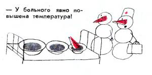 Кабачки тушёные с яйцом и зелёным горошком-2