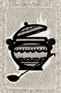 Суп молочный с гречневой крупой