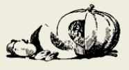 Тыква тушёная со сметаной и укропом
