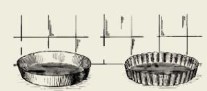 Тесто воздушное (белковое)