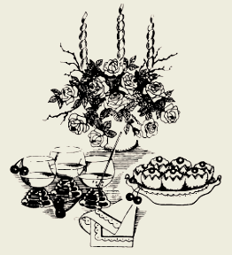 Пирожное Профитроли с заварным кремом