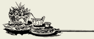 Салат из курицы с сыром и грецкими орехами