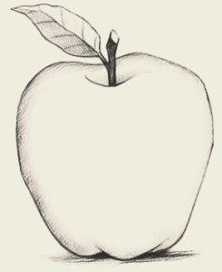 Яблоки в тесте жареные