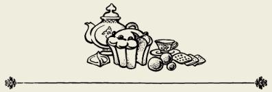 Кекс «Столичный» (по ГОСТу)