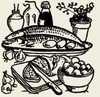 Салат из сельди «Мурманский»