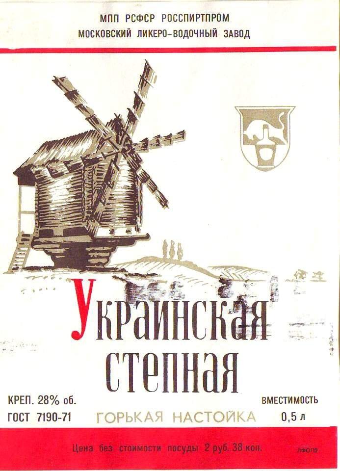 отбивная по-украински