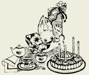 Торт «Арктика»