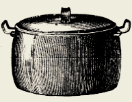бульон мясной белый для соусов
