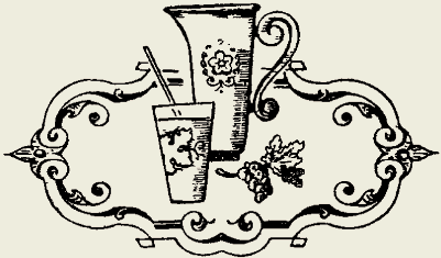 морс клюквенный с мёдом
