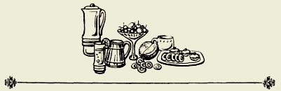 Ликёр кофейно-сливочный