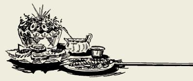 Ассорти мясное по-кубански