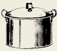Фасоль в соусе по-домашнему