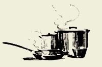 Запеканка рисовая с творогом и изюмом