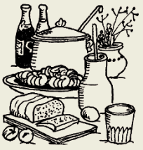 Солянка сборная с рыбой и морепродуктами
