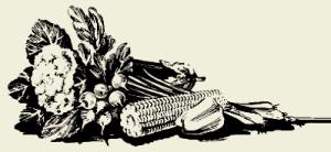 Кабачки тушёные с яйцом и зелёным горошком