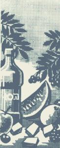 Сироп клубничный