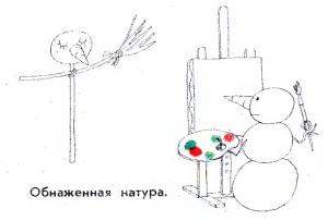 Салат «Буковина» (украинская кухня)-3