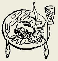Эскалоп из свинины натуральный