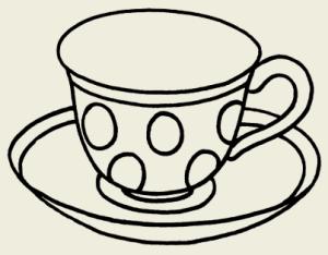 Пунш чайный горячий по-кубински