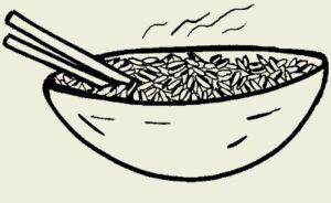 Пилав из баранины