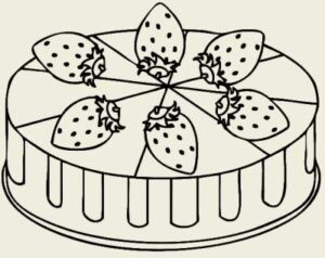 Торт «Манник»