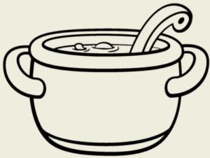 Суп «Миланский»