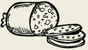 Бутерброды «Закусочные»